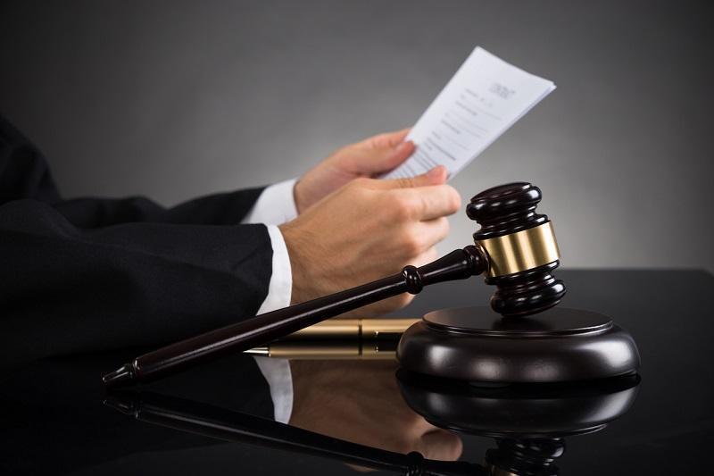 подать исковое заявление в суд
