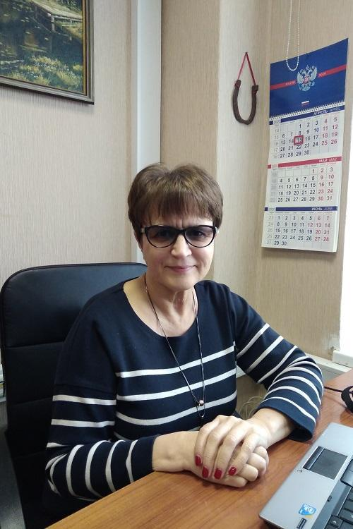 Баумцвейгер Вера Сергеевна
