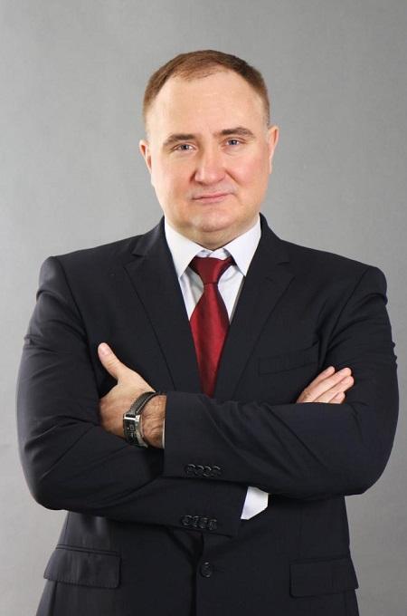 адвокат Татаринов