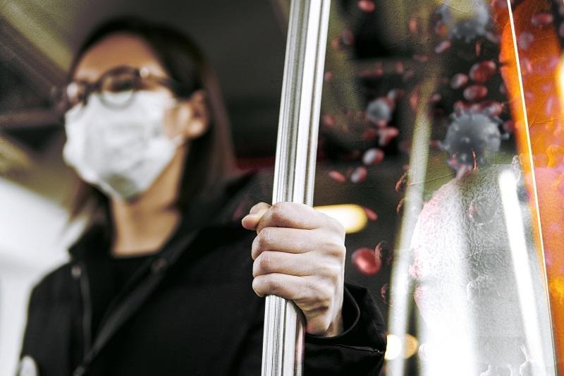 штраф за отсутствие маски и перчаток в Москве