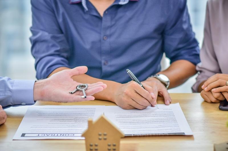 брачный договор о разделе имущества